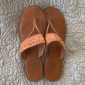 American Eagle 🦅 sandals
